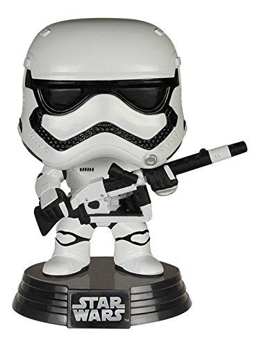 Funko Pop Star Wars Heavy Artillery Novelty Gift Ideas