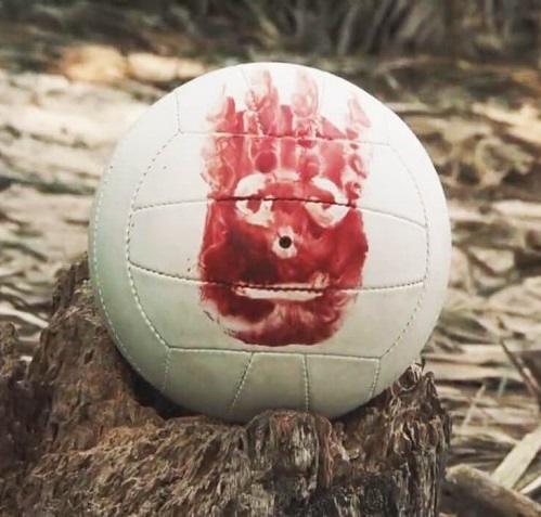 Wilson Castaway Volleyball Novelty Gift Ideas