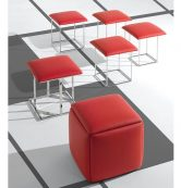 5 in 1 Ottoman Seat Space Saver
