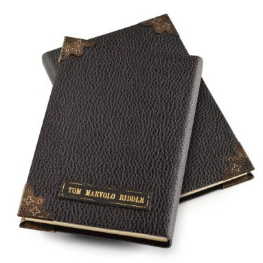 Harry Potter Tom Riddle Blank Diary
