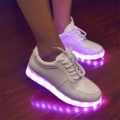Led Light Sneakers