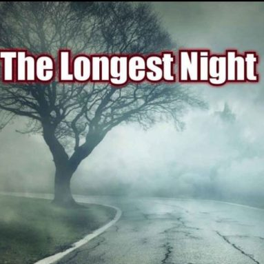 The Longest Night: Sci Fi Thriller Short Story