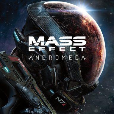 Mass Effect Andromeda Game