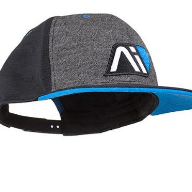 Mass Effect Andromeda Initiative Snapback Hat