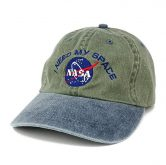 I NEED MY SPACE Cotton Cap