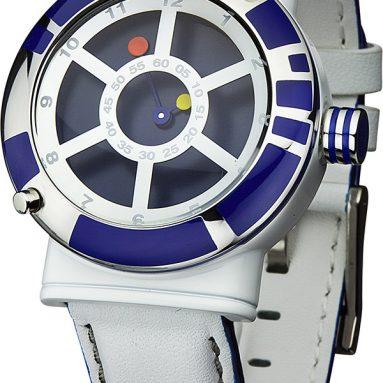 Star Wars R2D2 Collectors Watch