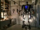Skeletonics Exoskeleton