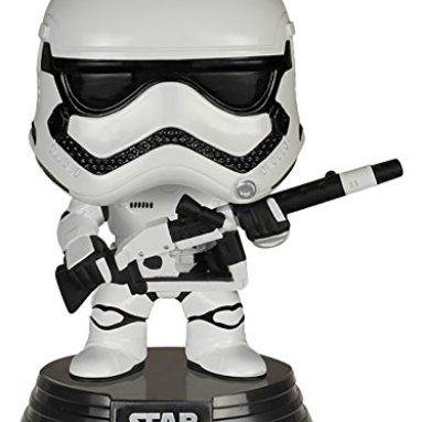 Funko Pop Star Wars: Heavy Artillery